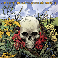 Grateful Dead - July 1978: The Complete Recordings (Omaha 7/5) (Caine Schneider) Tags: red dead rocks july grateful 1978