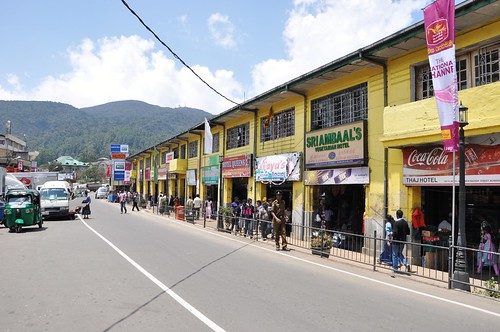nuwara eliya - sri lanka 16