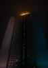 L'hôtel Yanggakdo avec son restaurant panoramique au sommet - Pyongyang (jonathanung@ymail.com) Tags: lumix asia korea asie nord northkorea pyongyang corée dprk cm1 koryo yanggakdo coréedunord insidenorthkorea républiquepopulairedémocratiquedecorée rpdc lumixcm1