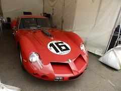 Ferrari 250 GT SWB Breadvan (zerex59) Tags: ferrari mans le 24 gt davis scuderia 1962 250 swb bizzarrini serenissima volpi breadvan scarfiotti