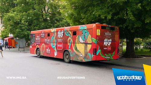 Info Media Group - Nektar Demofest, BUS Outdoor Advertising, 05-2016 (6)