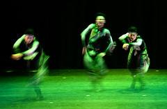 Mongolian dance   (MelindaChan ^..^) Tags: music dance conservatory mel melinda shenyang tripleexposure mongolian chanmelmel    melindachanb