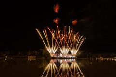 AMP_5990_1 (Amparo Hervella) Tags: madrid longexposure espaa reflection water landscape noche spain agua nikon paisaje fuegosartificiales reflejos parquedelretiro largaexposicin d7000 nikond7000