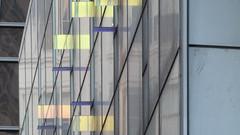 A12767 / four seasons hotel (janeland) Tags: sanfrancisco california november abstract architecture pastel 94103 fourseasonshotel 2015 yerbabuenalane
