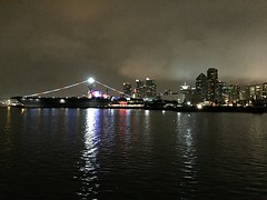 IMG_4036 (dudegeoff) Tags: january sandiegobay 2016 nightpictures 20160130btransitingcoronado