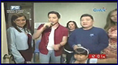 Eat Bulaga June 14 2016 Eat Bulaga June 14 2016 full episode replay. All for Juan, Juan for All Problem Solving Kalyeserye #ALDUBForTheLoveEat Bulaga! (also known as EB) is the longest running noon-time variety show in the Philippines produced by Televisi (pinoyonline_tv) Tags: show june by known for is flickr all juan 14 philippines running full problem eat variety longest solving episode bulaga produced eb replay 2016 noontime also televisi kalyeserye aldubfortheloveeat