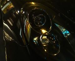 Formsprache (M!xael) Tags: auto porsche form reflektionen charakter ausdruck scheinwerfer formsprache