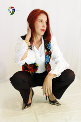 Modelo: Kellen Moura (kellen_Moura) Tags: morena flor garota modelo model girl woman mulher brasileira latina latin little pequena slin candy bauru paulista ensaio fotografia retrato studio canon dlsr 600d 3ti color cor chapu hat beauty beleza beautiful linda wonderful maravilhosa redhead ruiva estrela star sorriso smile httpsyoutubeew6pnczhibo youtub natural sensuality sensualidade harmony harmonia lips lbios labio 2016