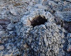 Driblet Cone (Susan Roehl Thanks for 5.1 M Views) Tags: southamerica ecuador lavaformations photographictours pentaxk7 galapagos2013 naturalexposures sueroehl bartholomeisland