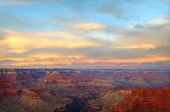 DSC_0036 pima point sunset hdr 850 (guine) Tags: sunset storm clouds grandcanyon canyon hdr luminance grandcanyonnationalpark qtpfsgui