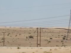 Do we really need a wall? (Dan_DC) Tags: california arizona fence mexico death desert snake border desolate arid deadly scorching forbidding