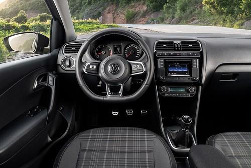 Volkswagen Polo GT Sedan