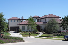 3812 Riverhills View Dr, Fort Worth TX  (1) (America's fastest growing roof tile.) Tags: roof mediterranean roofs spanish roofing tuscan rooftiles tileroofs concretetiles concretetile concreterooftile crownrooftiles roofingrooftiletileroofconcreterooftile