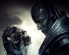 X-Men Apocalypse Oscar Isaac HD Wallpaper (StylishHDwallpapers) Tags: poster skull oscar isaac apocalypse xmen
