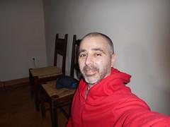 DSCN0224 (Pablo Veloso) Tags: de jesus pablo salamanca cristo espada silencio oracion jesucristo veloso espiritualidad contemplacion damocles meditacion batuecas