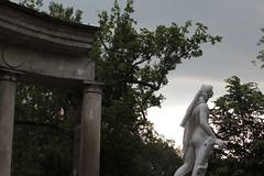 (Mikhail Nordhagen) Tags: piter saintpetersburg petersburg sculpture ghotic