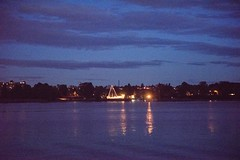 20160611_0127_1 (Bruce McPherson) Tags: brucemcphersonphotography sunsetbeach summer cool blue bluelightoutdoor scenic englishbay seawall stanleypark englishbayseawall vancouverseawall vancouver bc canada twilight naturallight lowlight dusk