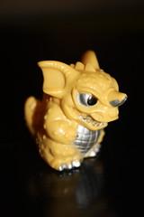 Baragon (Donald Deveau) Tags: toy kaiju toho japanesetoy baragon japanesemonster