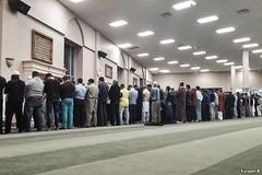 Taraweeh (Furqan B) Tags: ramadan islam prayer dua mosque
