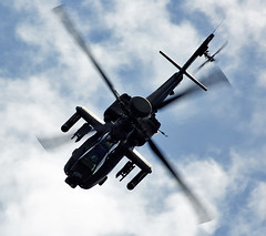 Apache (Bernie Condon) Tags: uk plane army demo flying team apache display aircraft aviation navy attack assault airshow boeing britisharmy westland gunship aac rn royalnavy airday yeovilton rnas hmsheron wah64