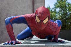 Etna Photo Meeting 2016: Spiderman (AndreaCT78) Tags: comics spiderman cosplayer etna flickrsicilia