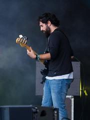 Seor Chinarro (Luis Prez Contreras) Tags: barcelona music primavera festival concert spain live concierto olympus sound catalunya sr omd seor em1 2016 chinarro m43 mzuiko