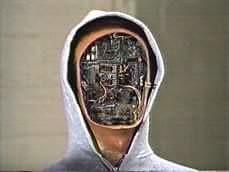 Maskatron (Jonathan C. Aguirre) Tags: man tv films robots dollar million movies shows 1970s six the bionics