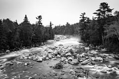 Sand River (ZensLens) Tags: camping lake fog landscape scenic superior coastal amethyst lakesuperior rugged ontarioparks