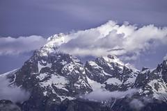 Grand Teton, Grand Teton National Park (HDRob) Tags: grandteton mountaintop mountain grandtetonnationalpark grandtetons landscape