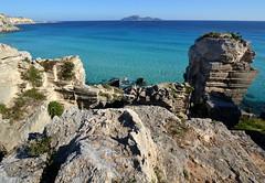 Favignana (moniq84) Tags: sicilia favignana tufo egadi sicile isole