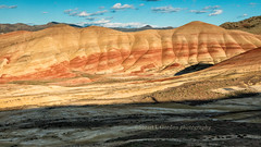 Painted Hill Series, Eastern Oregon (chasingthelight10) Tags: nature oregon photography landscapes events places highdesert paintedhills johndayfossilbedsnationalmonument