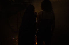Pacto (brunodigenova) Tags: cold film fire photography photo alma scene pelicula fuego fotografia frio oscuridad escena satanico siniestro pacto