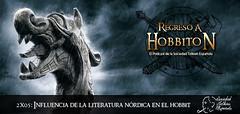 RaH-2x05 Influencia de la literatura nrdica en El Hobbit (Sociedad Tolkien Espaola (STE)) Tags: podcast lotr hobbit tolkien esdla regresoahobbiton