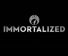 Immortalized, new unscripted original series, Premieres February 14, 2013. logo 2, AMC cable television competitive fine art reality show, Premieres February 14, 2013, Copyright  2010-2013 AMC Network Entertainment LLC. All rights reserved. (searabbits23) Tags: ca ny newyork sexy celebrity rabbit art fashion animal brooklyn asian coneyisland japanese star tv google king artist dragon god vampire manhattan famous gothic goth uma ufo pop taxidermy vogue cnn tuxedo bikini tophat playboy entertainer oddities genius mermaid amc mardigras salvadordali performer unicorn billclinton seamonster billgates aol vangogh curiosities sideshow jeffkoons globalwarming mart magician takashimurakami pablopicasso steampunk losangels damienhirst cryptozoology freakshow leonardodavinci realityshow seara immortalized takeshiyamada roguetaxidermy searabbit barrackobama ladygaga climategate  manwithrabbit