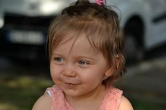 DSC_3588 (auroresb091) Tags: pink baby girl beautiful rose young rosa littlegirl bb