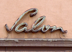 Salon (birx) Tags: germany deutschland hannover type typo ahrbergviertel