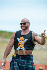 HG16-126 (Photography by Brian Lauer) Tags: illinois scottish games highland athletes heavy scots itasca lifting