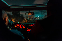 () Tags: california city cars night drive los angeles ablesvision shootxdestroy