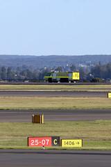 Sydney Tender 6 (adelaidefire) Tags: rescue fire airport aircraft air sydney australia asa fighting panther services rosenbauer arff sasgar