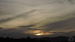 Sunset (Csar-Ivn) Tags: sunset sky naturaleza sol cielo nubes puestadesol csarivn