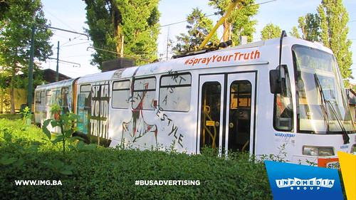 Info Media Group - STR 8, BUS Outdoor Advertising, Sarajevo 06-2016 (4)