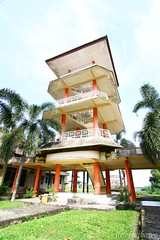 Palembang (13) (M Arief Wibowo) Tags: museum river temple bukit palembang musi candi tinggi astano karanganyar kedaton sriwijaya gedong srivijaya siguntang gumpung