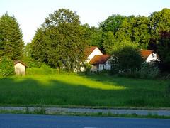 DSC03859 (Mr.J.Martin) Tags: tusslingbavaria bayren germany gapp garden canal village church wildflowers