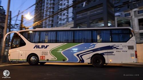 """ALPS V-727 """"Kim Cyril"""""""