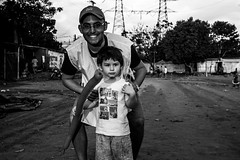 El Arte de Vivir (Osvaldo Ribeiro Filho) Tags: asuncion paraguay baadonorte