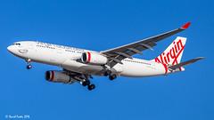 VH-XFH_YBBN_030716 (Daniel Foster - Aviation Photographer) Tags: flying aviation australia brisbane landing virgin va airline airbus approach nan voz a330 airliner nadi bne ybbn a332 xfh avgeek vhxfh ybbnspotter