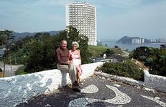 Mijn ouders (Dimormar!) Tags: dia scan ouders brazili paenma