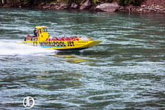 Whirlpool Jet (JohnBorsaPhoto) Tags: plant canada electric speed america project river boat power dam united border fast tourist canadian niagara hydro gorge states speeding attraction hydroelectric