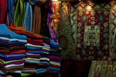 Gran Bazar #7 (Bahanick --(Next upload: Istanbul shots)) Tags: camera blue original light tower art colors up look composition contrast turkey dark for reflex raw torre foto with arte bright image sofia good picture shapes istanbul palace mosque spices egyptian saturation su ottoman bazaar visual emotions per curiosity colori topkapi harem con luce bosphorus romanic minarets cistern forme sensation galata hagia riflesso moschea composizione scuro sensazioni immagine turchia emozioni suleymaniye chiaro bosforo tonality costantinopoli egizio bisanzio visivo solimano