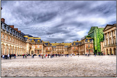 The Palace... (scrapping61) Tags: paris france palace versailles legacy sincity 2012 scrapping61 daarklands pinnaclephotography